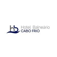 Hotel Balneário Cabo Frio, Logo e Identidade, Viagens & Lazer