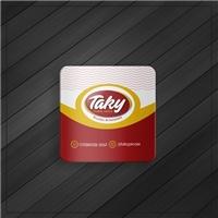 Taky Picolé, Logo e Identidade, Alimentos & Bebidas