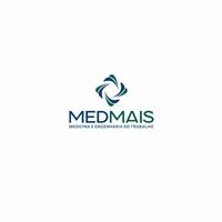MEDMAIS / Medicina e Engenharia do Trabalho, Logo e Identidade, Saúde & Nutrição