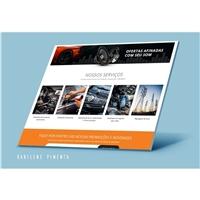 Litoral Som e Acessórios para Veículos, Web e Digital, Automotivo