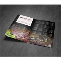 Churrascaria MANINHO, Peças Gráficas e Publicidade, Alimentos & Bebidas