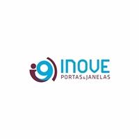 i9 Portas & Janelas , Logo e Identidade, Construção & Engenharia