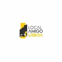 Local Amigo Lisboa, Logo e Identidade, Viagens & Lazer