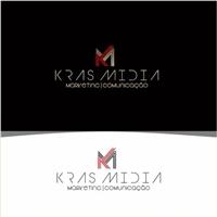 Kras Mídia, Logo e Identidade, Marketing & Comunicação