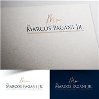 Dr. Marcos Pagani, Logo e Identidade, Saúde & Nutrição
