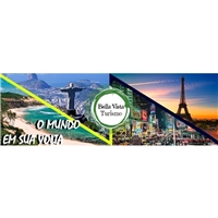 BELLAVISTATURISMO, Marketing Digital, Viagens & Lazer