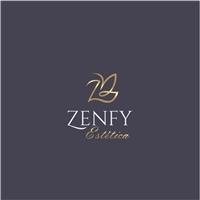 ZenFy, Logo e Identidade, Beleza