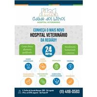 Hospital Veterinario 24horas Cidade dos Bichos , Apresentaçao, Animais