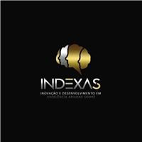 Indexas Inovação e Desenvolvimento em Excelência Ariadne Sodré, Logo e Identidade, Outros