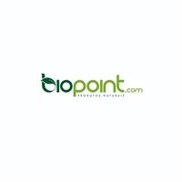 Biopoint, Logo e Identidade, Saúde & Nutrição