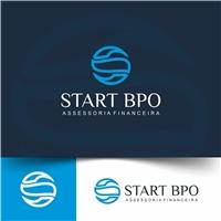 Start Controll, Logo e Identidade, Contabilidade & Finanças