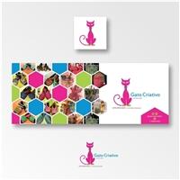 Gato Criativo, Marketing Digital, Roupas, Jóias & acessórios