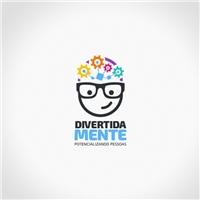 Divertidamente, Logo e Identidade, Tecnologia & Ciencias
