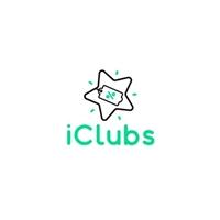 iC, Logo e Identidade, Computador & Internet