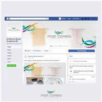 Mari Correia Fonseca Silva, Marketing Digital, Decoração & Mobília