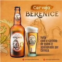 cervejaria berenice , Web e Digital, Alimentos & Bebidas