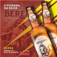 cervejaria Berenice/ cervejas artesanais com estilos diferenciados, Web e Digital, Alimentos & Bebidas
