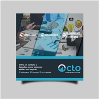 Octo Contabilidade, Web e Digital, Contabilidade & Finanças