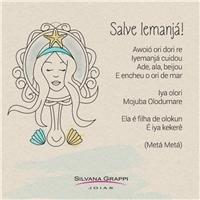 Silvana Grappi Jóias, Web e Digital, Roupas, Jóias & acessórios
