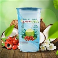GuaraCoco, Embalagens de produtos, Alimentos & Bebidas