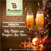 Bombar Bar e Restaurante, Web e Digital, Alimentos & Bebidas