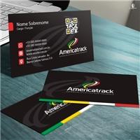 Americatrack Sistema de Logística e Monitoramento Ltda, Logo e Identidade, Tecnologia & Ciencias