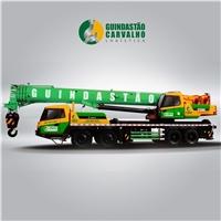 GUINDASTÃO CARVALHO LOGÍSTICA, Peças Gráficas e Publicidade, Construção & Engenharia