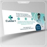 cuidar +, Marketing Digital, Saúde & Nutrição