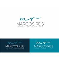 Marcos Reis , Logo e Identidade, Imóveis
