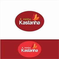 a minha kastanha, Logo e Identidade, Alimentos & Bebidas