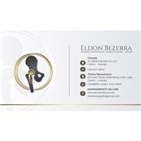 Dr Eldon Bezerra Ortopedia e Traumatologia / Cirurgia do Quadril, Logo e Identidade, Saúde & Nutrição