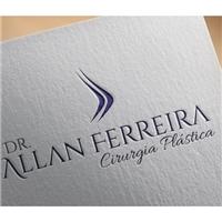 Dr Allan Ferreira , Logo e Identidade, Saúde & Nutrição