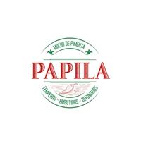 PAPILA, Embalagens de produtos, Alimentos & Bebidas