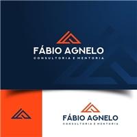 Fábio Agnelo Consultoria e Mentoria, Logo e Identidade, Consultoria de Negócios