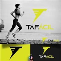 TAF.ácil, Logo e Identidade, Saúde & Nutrição
