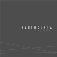 PAULO COSTA ARQUITETURA, Logo e Identidade, Arquitetura