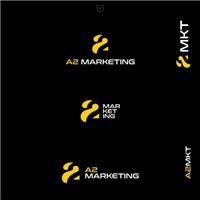 A2 MARKETING , Logo e Identidade, Marketing & Comunicação