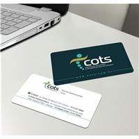 COTS - Centro de Ortopedis e Traumatologia de Sergipe, Logo e Identidade, Saúde & Nutrição