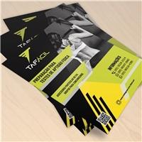 TAF.ácil, Peças Gráficas e Publicidade, Saúde & Nutrição