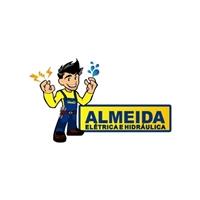 ALMEIDA ELÉTRICA E HIDRÁULICA , Construçao de Marca, Construção & Engenharia
