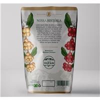 Café Dupan, Embalagens de produtos, Alimentos & Bebidas