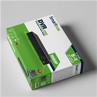 SMARTBRAS/DVR 8 CANAIS 5 em 1, 1080P, Embalagens de produtos, Segurança & Vigilância