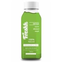Freshh, Embalagens de produtos, Alimentos & Bebidas