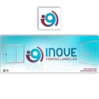 i9 Portas e Janelas, Marketing Digital, Construção & Engenharia
