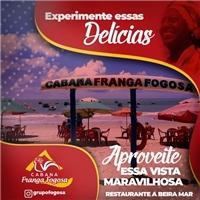 Cabana Franga Fogosa, Web e Digital, Alimentos & Bebidas