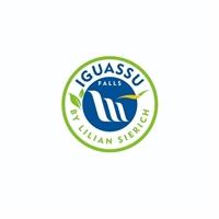 Iguassu Falls  (tailor-made tours) by Lilian Sierich, Logo e Identidade, Viagens & Lazer