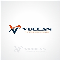 VUCCAN, Logo e Identidade, Computador & Internet