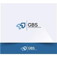 GBS Coaching , Logo e Identidade, Educação & Cursos