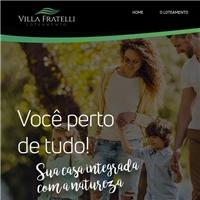 VILLA FRATELLI , Web e Digital, Imóveis