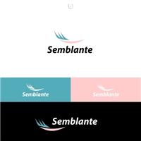 Semblante , Logo e Identidade, Beleza